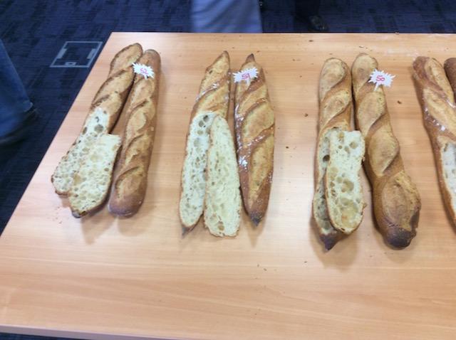 Concours de la meilleur baguette de seine et marne for Baguette du maison